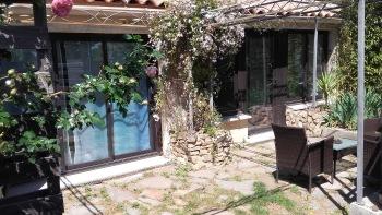 FLEXIBLE - Cottage 2 chambres - Extérieur privatif - Baignoire balnéo