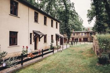 Herzberghaus