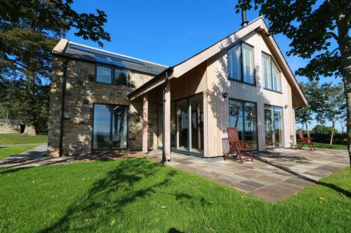 The Lodge at Carraw Bed and Breakfast