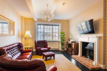 Cobb Suite 1 Sitting Room
