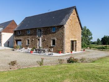 Maison de campagne - cottage