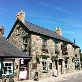 Castle Inn - Castle Inn, Bridge Street, Newport, Pembrokeshire, SA42 0TB