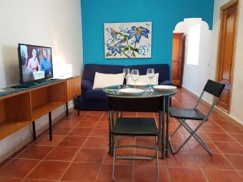 Apartamento-Baño con bañera-Rincon - Tarifa Base
