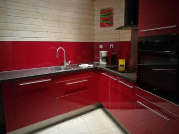Appartement MONDARRAIN 4 PERS MAX