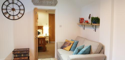 The Annexe - Cosy Cottage
