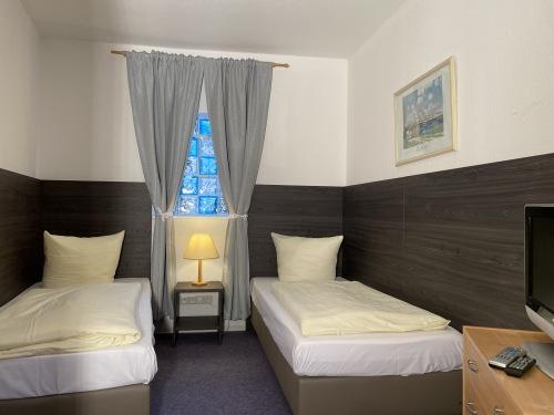 Apartment Palmengarten