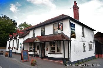 The Selsey Arms - The Selsey Arms