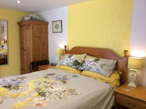 Ground Floor En-Suite King size Double Room