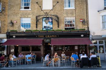 The Grapes -