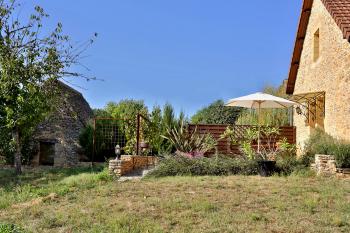 Jardin Font de Gaume