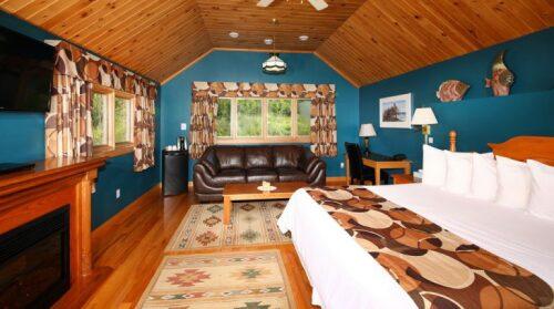 Double room-Ensuite-Standard-Suite # 5