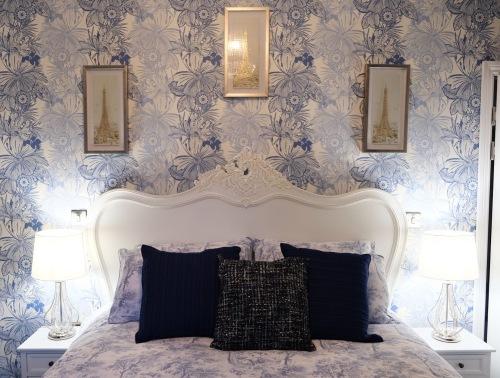 Double room-Superior-Ensuite-Paris Suite