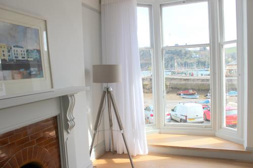 Harbour Living-River view-Apartment-Private Bathroom