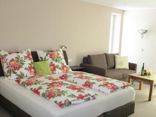 Doppelzimmer-Komfort-Eigenes Badezimmer-Balkon - Base Rate
