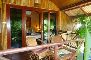 Bungalow Tropical