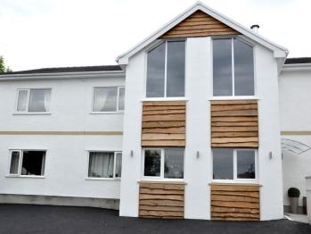 Gwynfryn Guest House - A warm welcome awaits you.