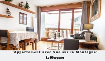 Appartement Morgane.