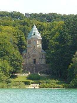 Votivkapelle am Starnberger See