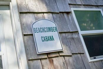 #9 The Cabana