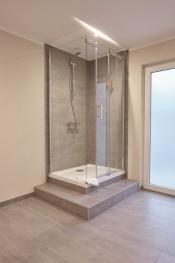 Kompfort Badezimmer