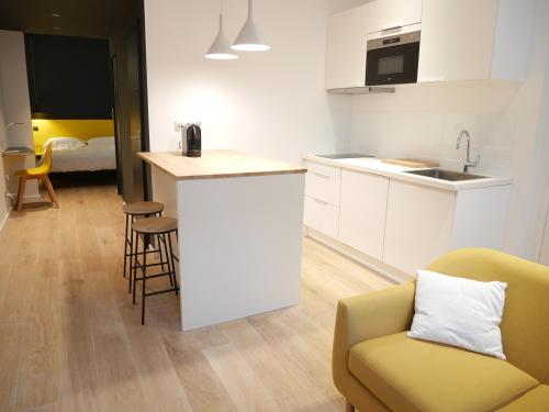 Appartement Le Vauban