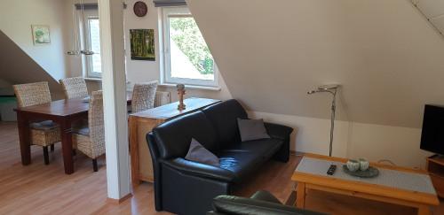 Apartment-Superior-Eigenes Badezimmer-Blick auf den Wald-FW2 - Standardpreis