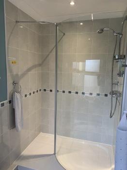Room 5 Family Shower Room
