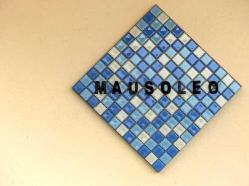 Mauseleo