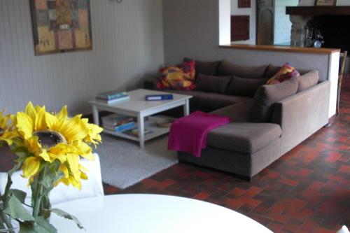 Gîte-Confort-Salle de bain-Terrasse - Tarif de base