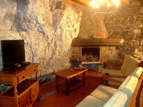 Chalet-Baño Privado-Vista a la Montana-2 Dormitorios - Tarifa Base