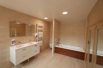 Suite Bain
