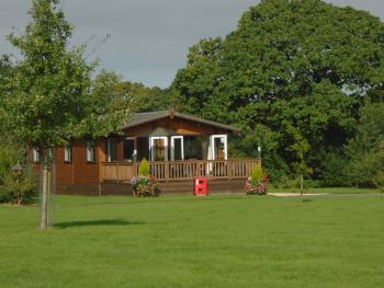 Hardy's Lodge -