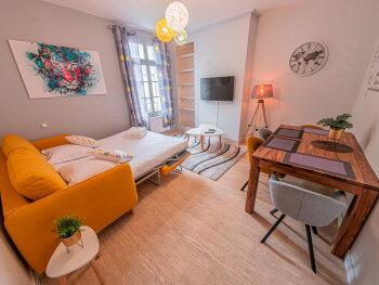 Studio H-Studio-Appartement-Salle de bain Privée-Pas de vue - Tarif de base