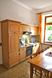 Apartment-Familie-Eigenes Badezimmer-Bernkastel