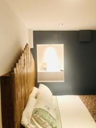 Bedroom - lights