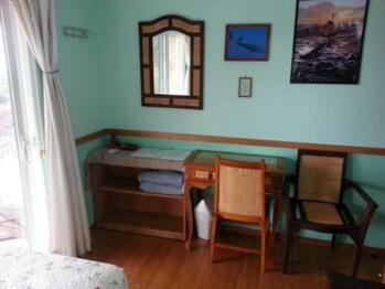 Kohola Room with Ocean View