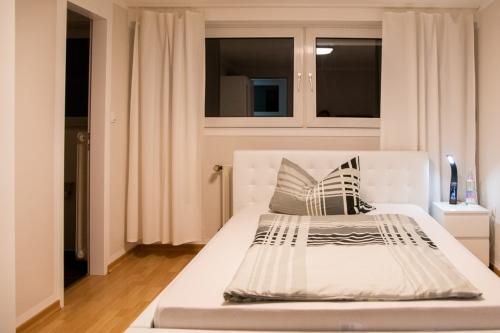 Einzelzimmer-Einfach