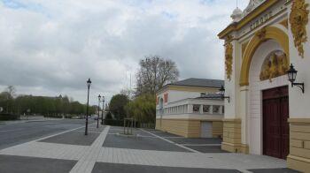 Les Collinades - le Cirque de Chalons en Champagne