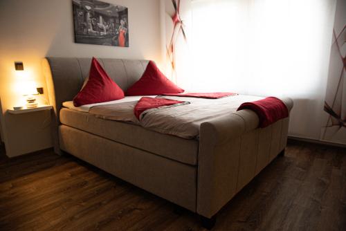 Doppelzimmer-Superior-Ensuite Dusche - Basistarif