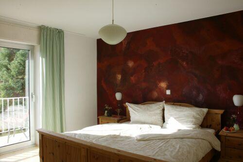 Familienzimmer-Eigenes Badezimmer-Balkon - Standardpreis