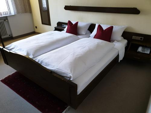 Dreibettzimmer-Standard-Eigenes Badezimmer-Balkon - Basistarif