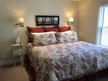 Suite Dreams King Room