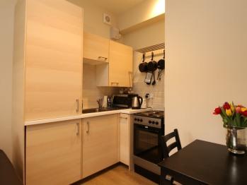 Hendford Apartments -