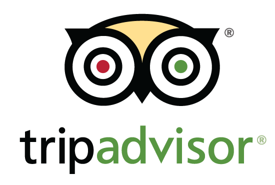 Tripadvisor Certificate of Excellence 3 Years running