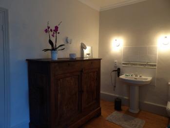 Salle de bain chambre Lina