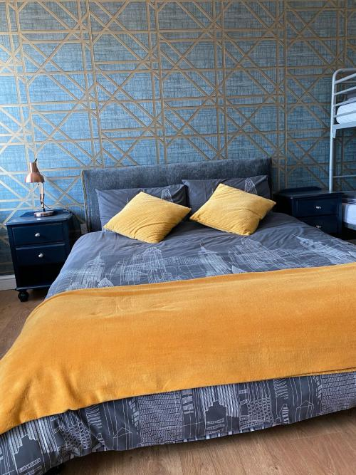 Family-Ensuite with Shower-Sea View - sleeps 4 - Flexi