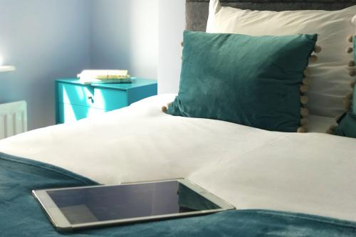 Double Room Ensuite - Room Only