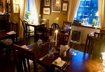 No11 Bistro-Bar & Rooms -