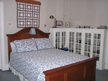 VanCleef Room