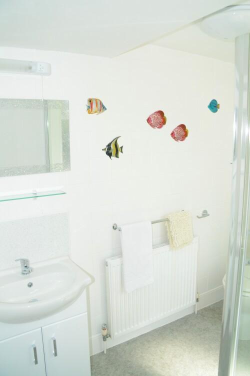 Twin room-Ensuite-Children over 12
